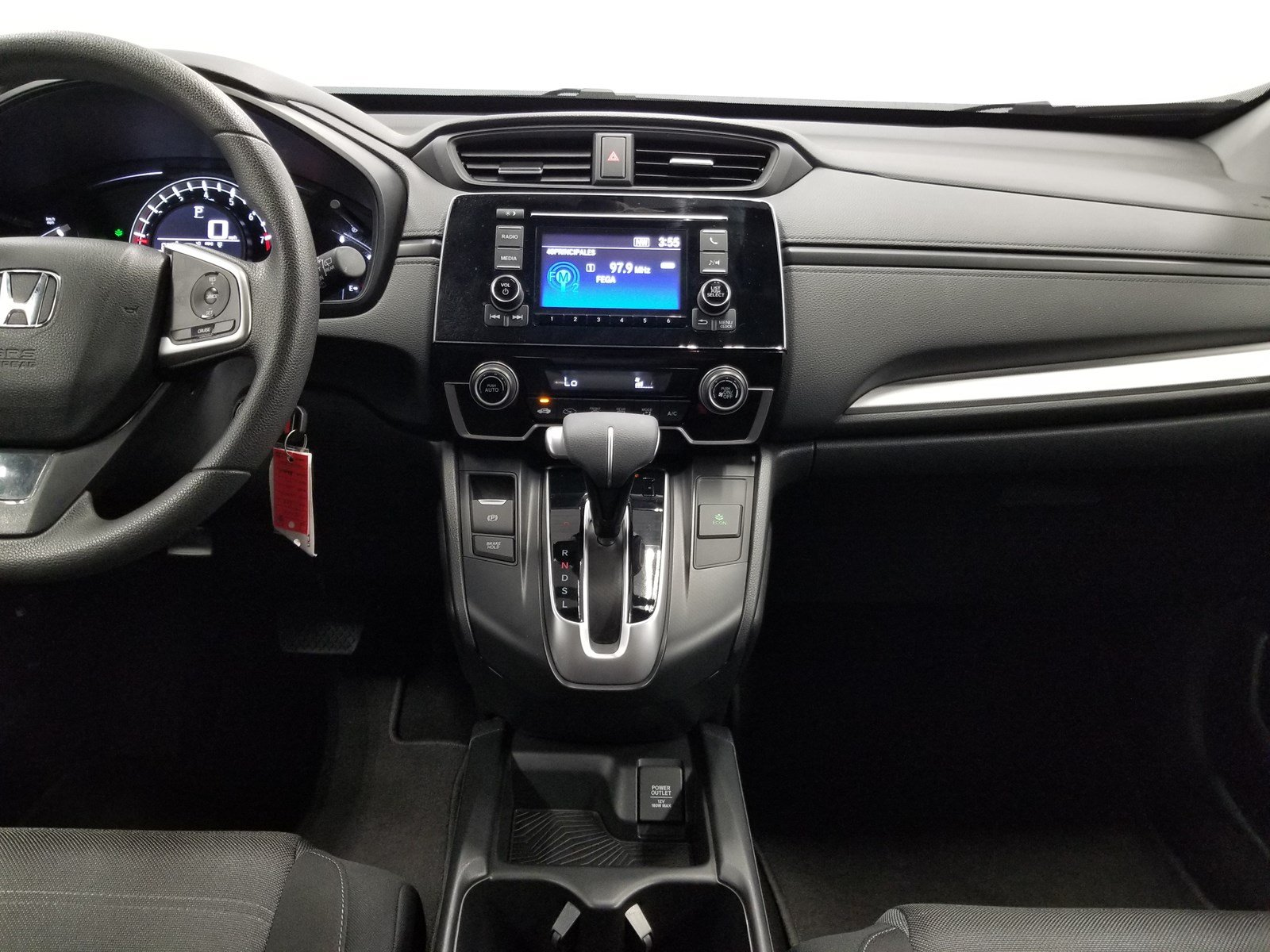 Certified Pre-Owned 2018 Honda CR-V LX 2WD