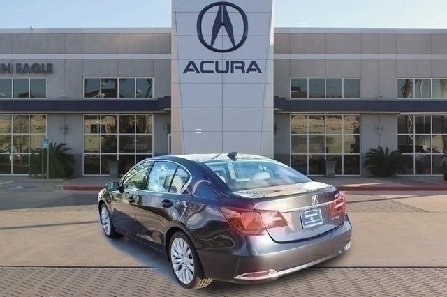 New 2014 Acura RLX Base