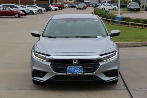 New 2019 Honda Insight LX